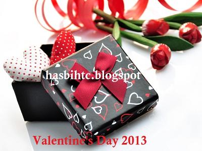 13 Pilihan Hadiah Valentine Terbaik Tahun Ini