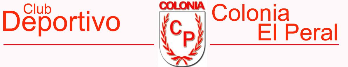 Colonia el Peral