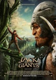 Jack -  Đại Chiến Người Khổng Lồ