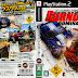 Burnout Dominator - Playstation 2