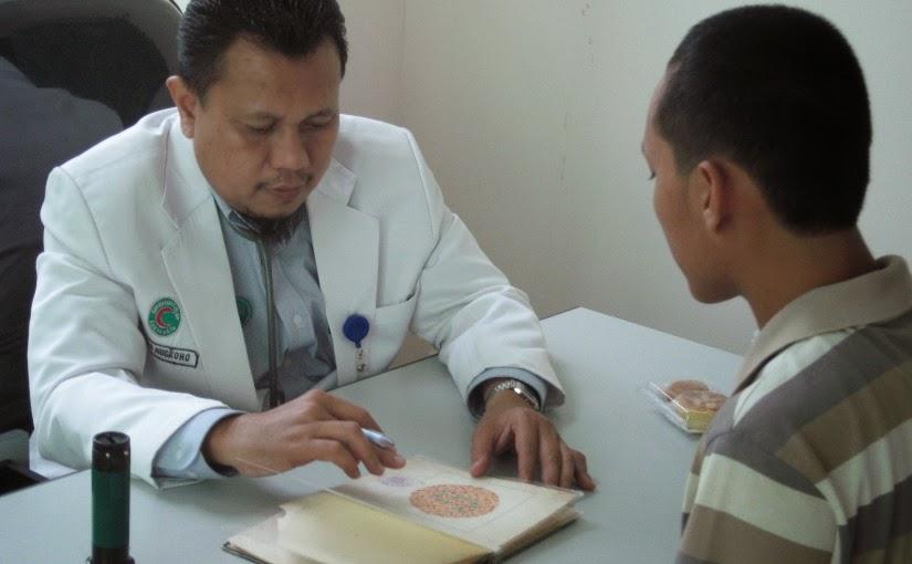 konsultasi dokterkencing nanah
