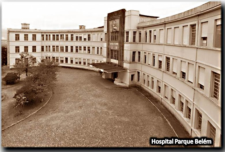 Hospital Parque Belém