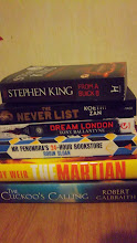 To-Read Pile the First