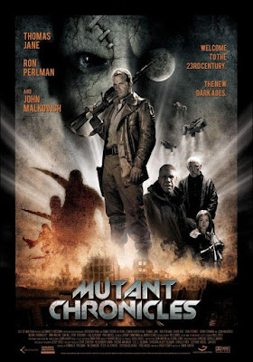 Mutant Chronicles [Latino]