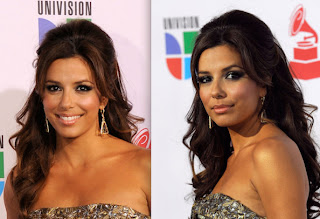 Eva Longoria Hairstyles Pictures - Celebrity Hairstyle Ideas for Girls
