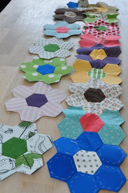 patchwork projekt