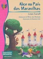 Alice No País Das Maravilhas - Col. Reencontro Infantil - 2ª Ed.