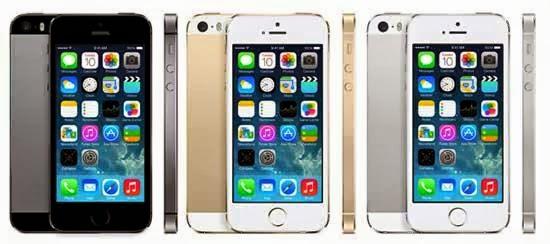 Cara memilih iPhone 16GB, 32GB, 64GB