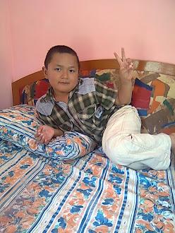 Putera Sulung..... Afiq