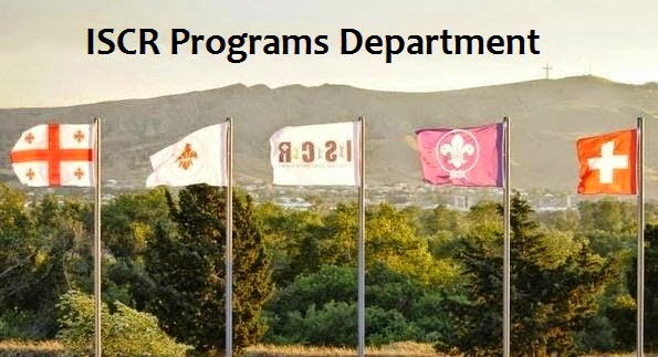 ISCR Programs Department