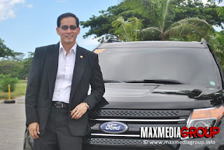 Ronnie Go's Eco Trans Car Rentals (Davao Region Philippines) Maxmedia Enterprise