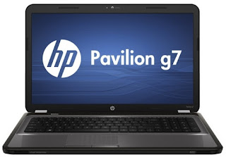 HP Pavilion g7-1113cl Drivers For Windows 8 (32bit)