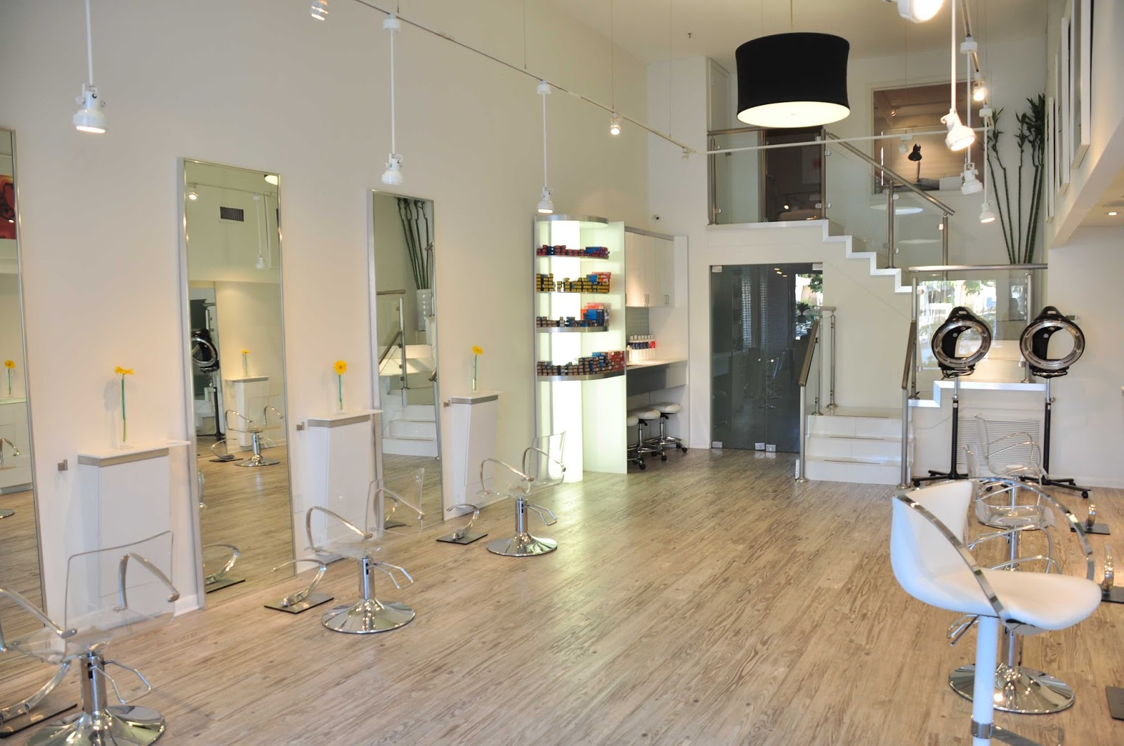 when it comes to visiting beauty salons and spa s for your time out or