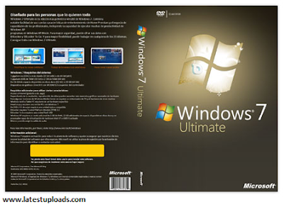 crack windows 7 ultimate kuyhaa