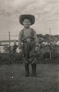 Ian Parker - 6 years