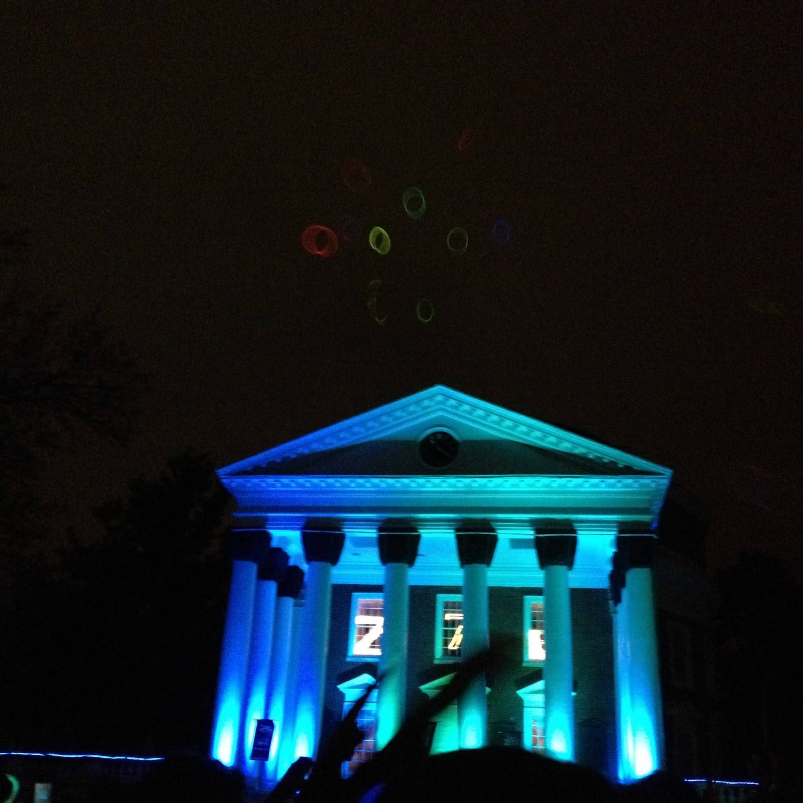 Until we see you on grounds please enjoy this picture from Lighting of the Lawn my favorite UVA tradition. & Hoo Stories: A UVa Student Blog: September 2015