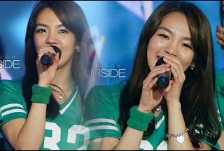Foto HyoYeon SNSD Kecil