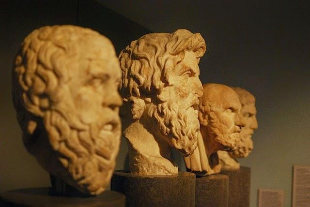 Aristotele riassunto