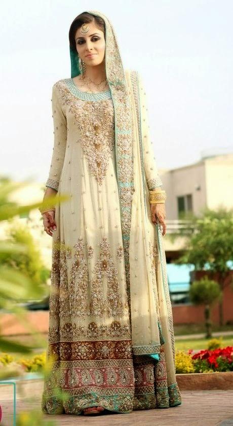 new mangani dresses for Pakistani girls