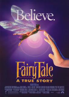 Watch FairyTale: A True Story (1997) movie free online