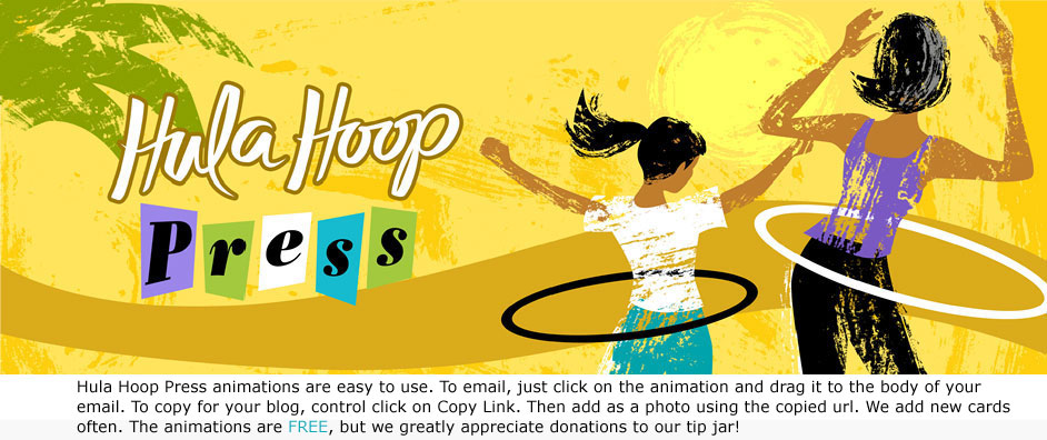 Hula Hoop Press