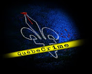 3rd QuebeCrime Writers Festival Oct.25-27, 2013