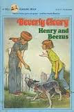 Henry and Beezus by Beverly Cleary (Summer Reading at Serenity Now)