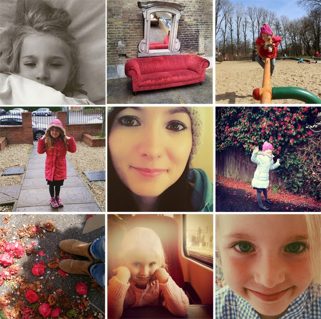 instagram, family, happy weekend, spring, todaymyway.com