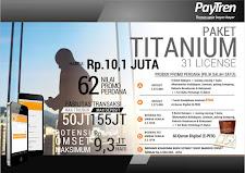 Paket TITANIUM