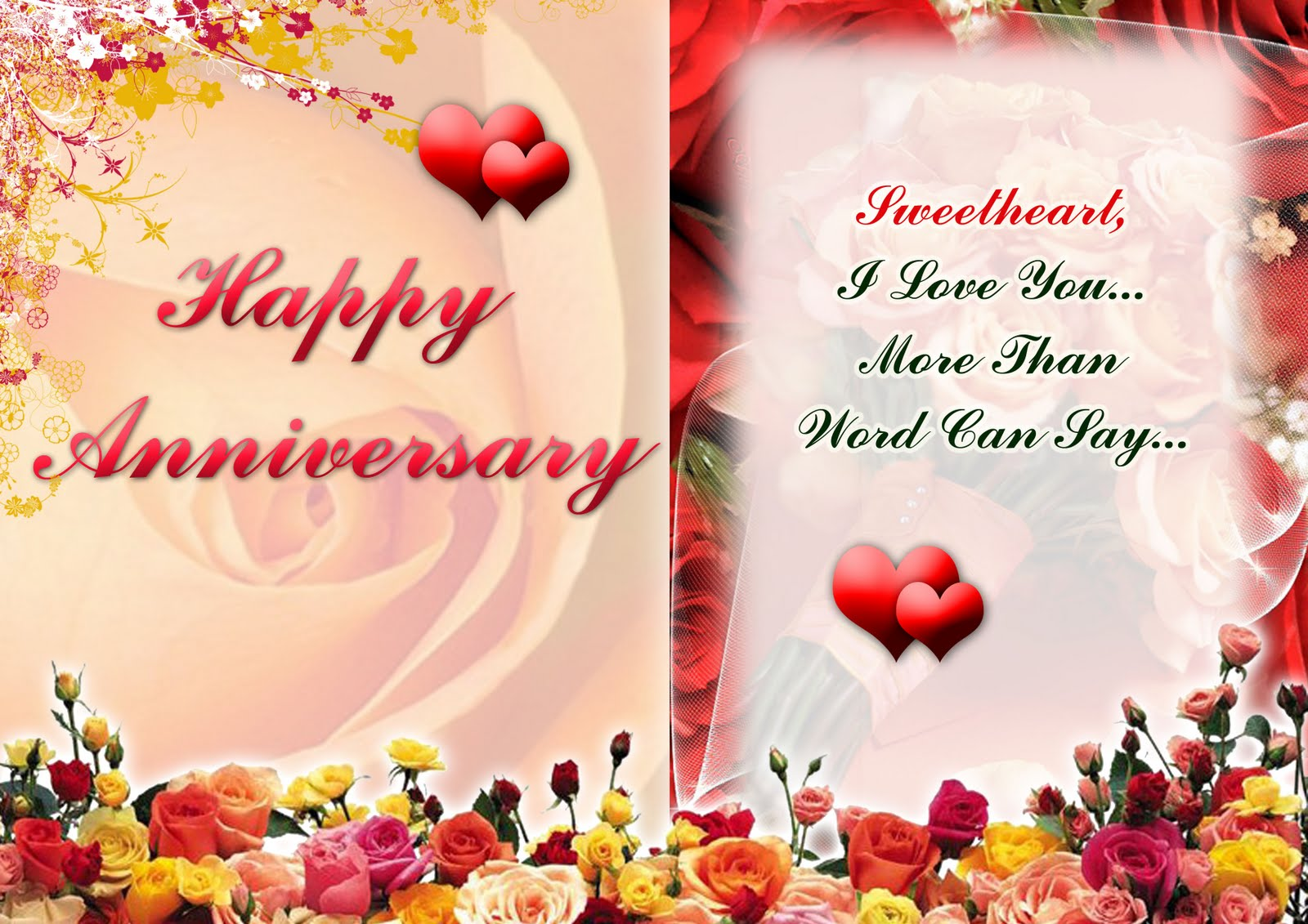 Khushi for life: lovely happy anniversary wishes ecards postcards