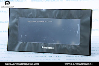 ขาย TOUCH SCREEN PANASONIC MODEL:AIG12GQ12D