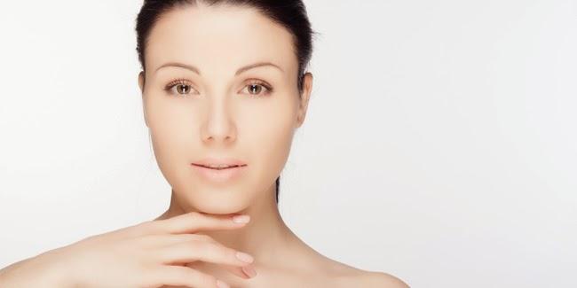 cantik : Tips Perawatan Kulit Berminyak