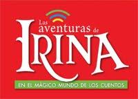 LAS AVENTURAS DE IRINA