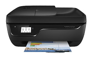 HP DeskJet 3835 Drivers Download and Review
