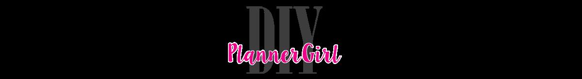 DIY Planner Girl