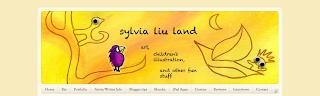 Image of blogger blog without navigation bar