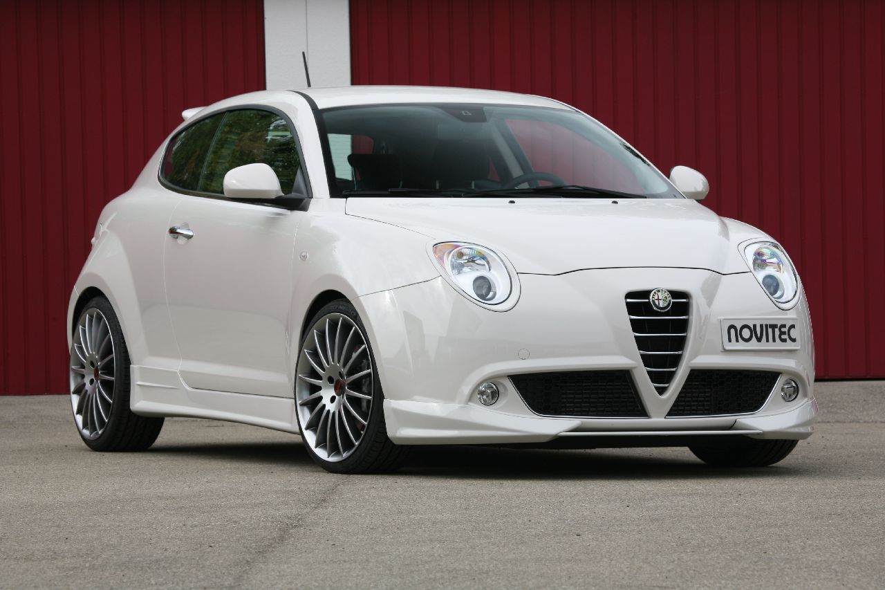 alfa romeo mito cars wallpaper gallery. Black Bedroom Furniture Sets. Home Design Ideas