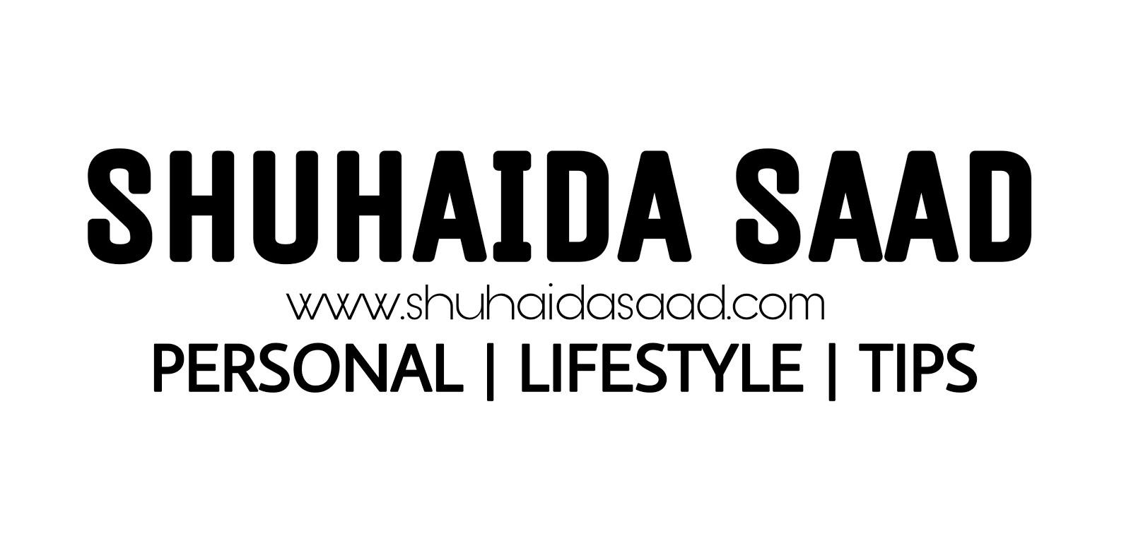 ShuhaidaSaad