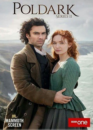 Poldark - 2ª Temporada Legendada Séries Torrent Download onde eu baixo