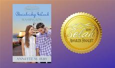 Selah Contest Finalist for 2018 Fiction