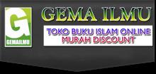 Gema Ilmu::Toko Buku Islam Online Murah Diskon