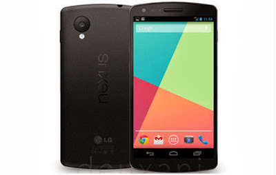 google nexus 5 spec preview image | new gadgets, upcoming phone, gadget update | Gadget Pirate