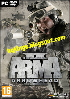 Arma 2 Operation Arrowhead PC