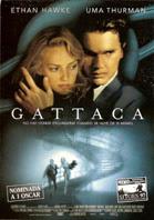 Ver Gattaca: Experimento Genético 1997 Online Gratis