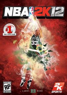 NBA 2k12 APK