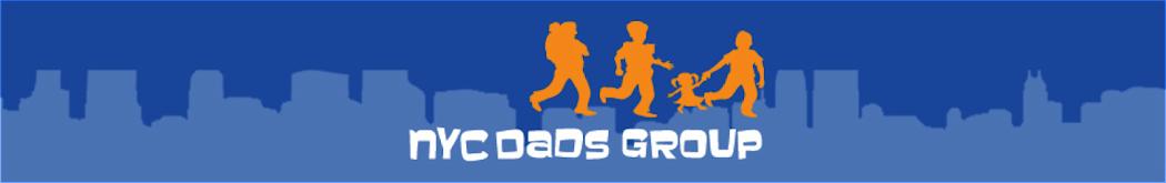 NYC Dads Group - Navigating Fatherhood Together