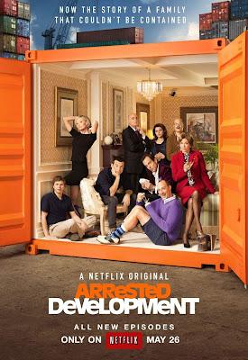 Arrested Development (Season 4)