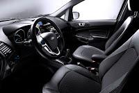Ford Ecosport SUV