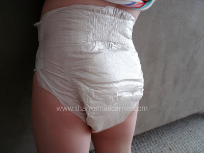 diaper review