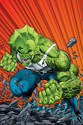 savage dragon Miniserie inicial